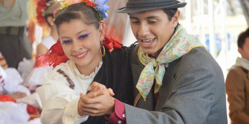 La Danza se vive y disfruta en Cundinamarca