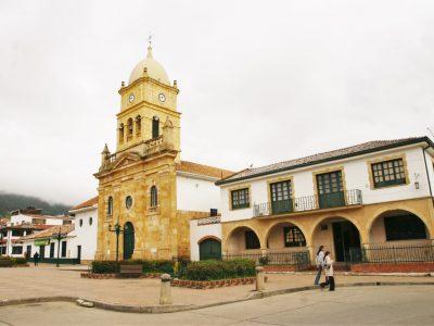 19 personas afectadas y una fallecida a causa de intoxicación por fungicida en el municipio de La Calera