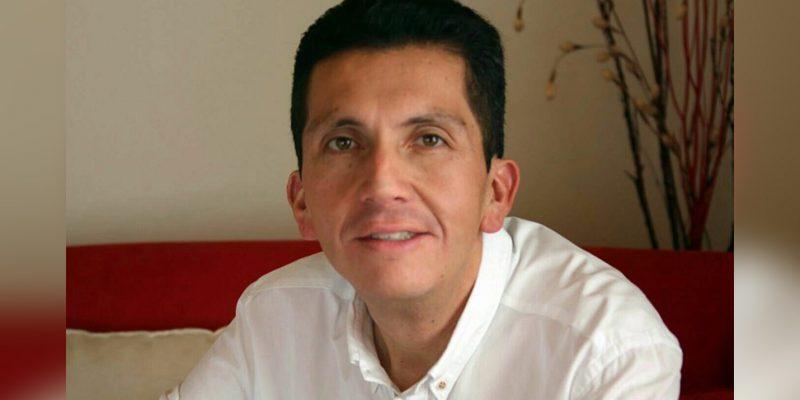 Alcalde Leonardo Donoso Ruíz la región