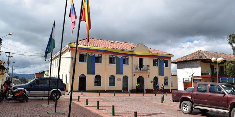 Alcaldía de Cogua realizará el Seminario Cambio Climático y Participación Ciudadana peque