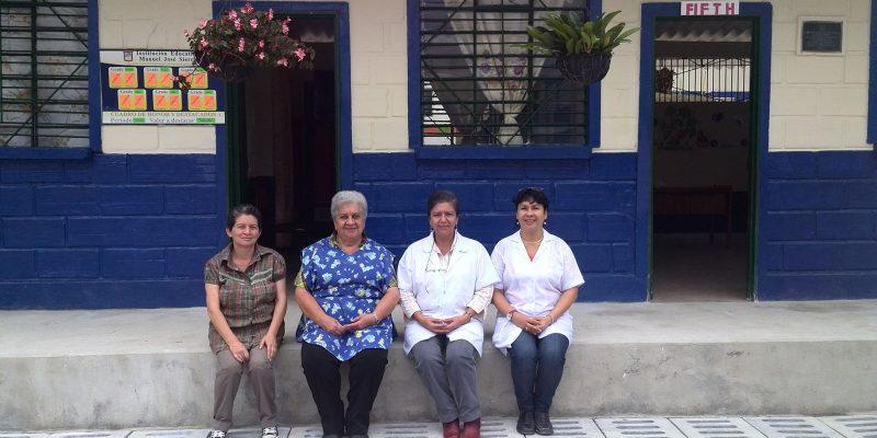 Bogota tendra la red de formacion de maestros mas grande de Colombia