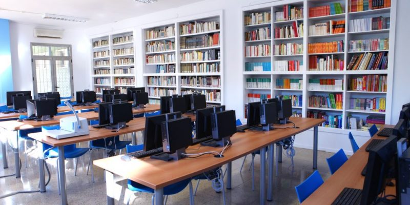 Cundinamarca cuenta con el mayor número de bibliotecas públicas del país