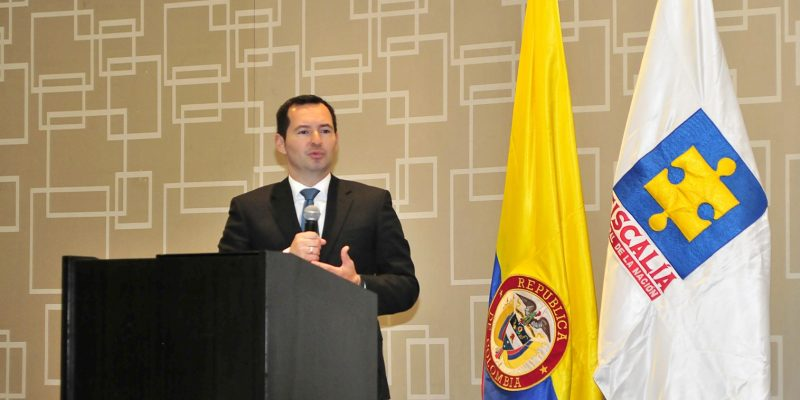 Inaugurada nueva sede de la Fiscalía seccional Cundinamarca