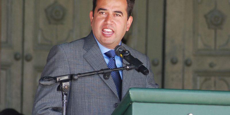Jorge Enrique Gonzalez Garnica