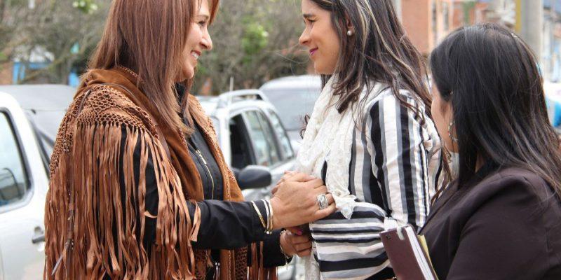 La Primera Casa Provincial de la Mujer estará en Zipaquirá