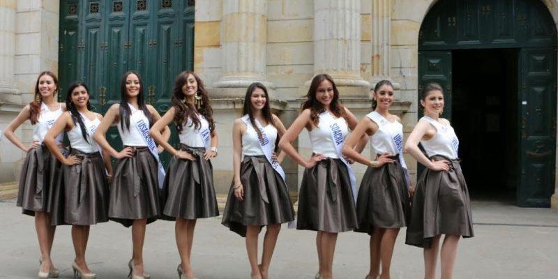 El siete de julio se elegirá la representante de Cundinamarca al Reinado Nacional de Belleza