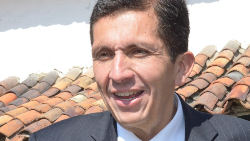Alcalde de Chía desvirtúa afirmaciones del Senador Carlos Fernando Galán Pachón