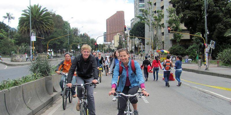 Así logrará Bogotá convertirse en la Capital de la Bicicleta