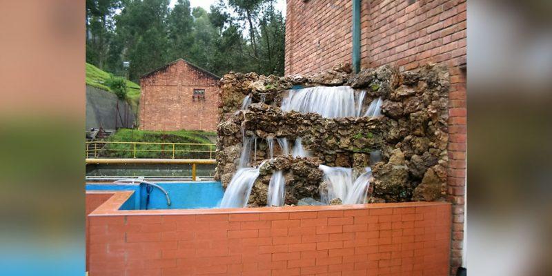 Debido a problemas técnicos en el proceso de filtrado del agua en mantenimiento Planta Galán