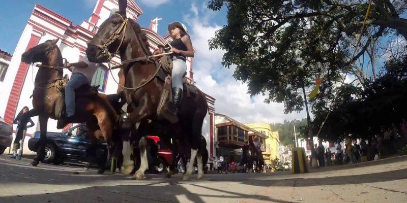 En Pacho del 14 al 24 de julio Ferias y Fiestas y XXVII Reinado Departamental de la Naranja