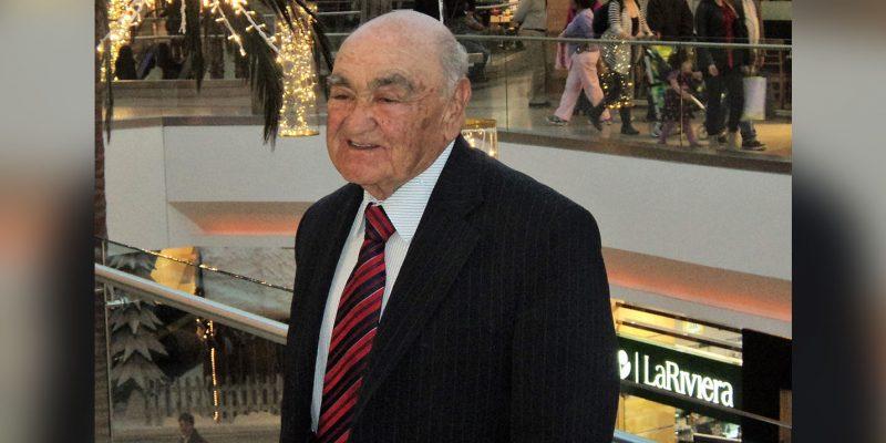 Julio Cesar Otero