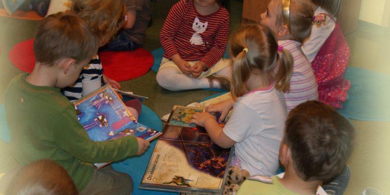 Ministerio de Cultura premia a niños y jóvenes lectores
