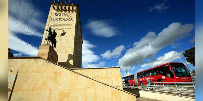 Monumento a Los Héroes fue recuperado 1