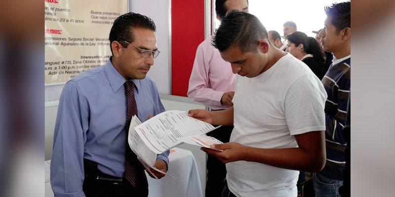 Oportunidades de trabajo y subsidio para el desempleo en Zipaquirá