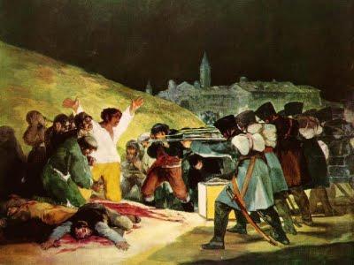 fusilados