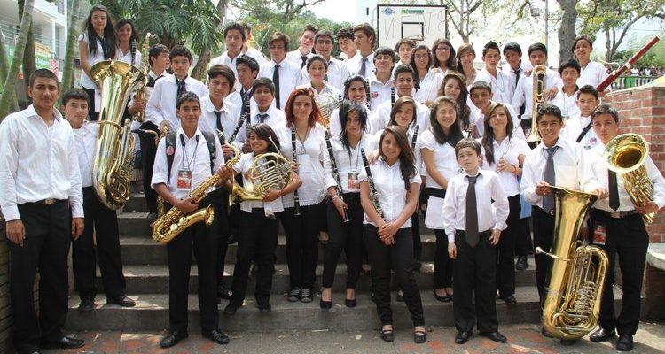 Banda Sinfonica de Tocancipa
