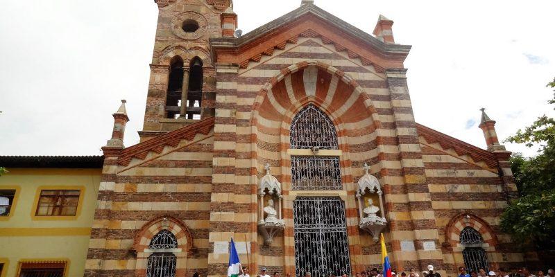 Del 10 al 14 de agosto Agua de Dios celebra sus 146 años de fundación