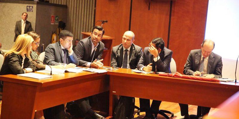 Gobernación presentó avances en la descontaminación del Río Bogotá