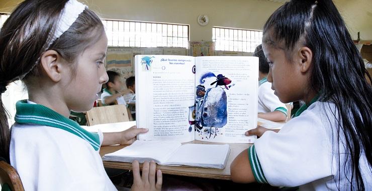 Inician las Maratones de Lectura con más de 841.000 estudiantes inscritos