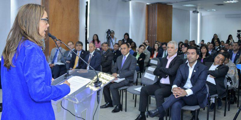 MinEducación anunció contratación por 760.000 millones para construir aulas en Cundinamarca2