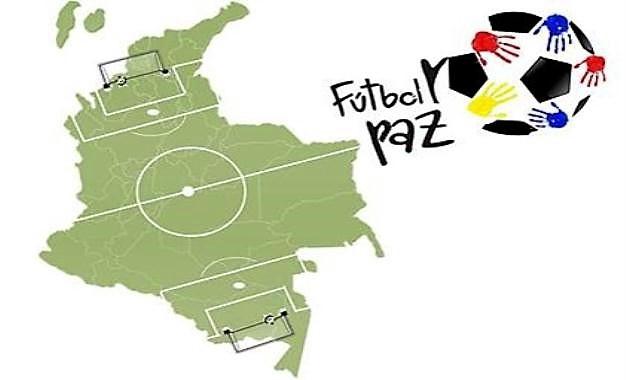 futbol y paz