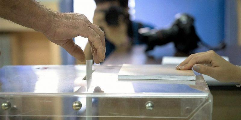 Bajo estrictas medidas de seguridad comienza la distribución de 80.553 kits electorales para el plebiscito 2016 en todo el país