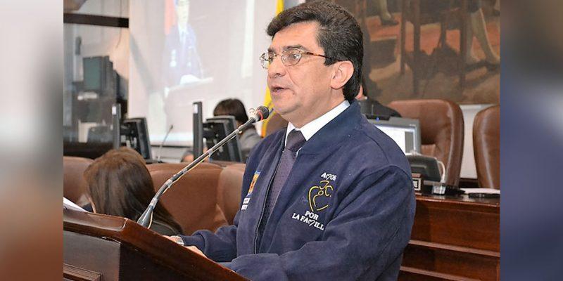 Concejal Ramírez exige a la CAR Audiencia Pública sobre Reserva Van der Hammen