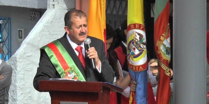 Facatativá rindió homenaje a los mártires de la causa libertadora