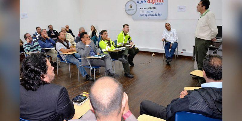 Gremios apoyan restricción vial y exigen presencia de ministro y gobernador en Chía