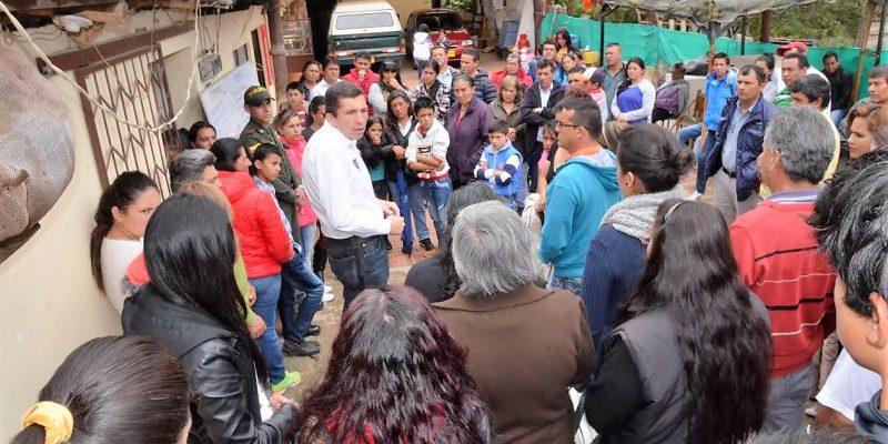 Hoy será la premiación a juntas comunales de Chía
