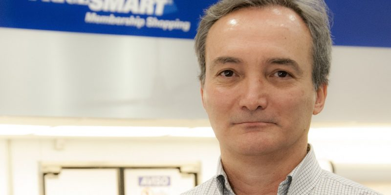 Luis Fernando Gallo Gerente PriceSmart Colombia e1446575346552