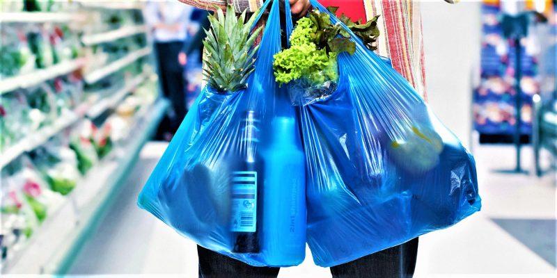 A partir del 1 de julio los colombianos deberan pagar el impuesto por uso de las bolsas plasticas