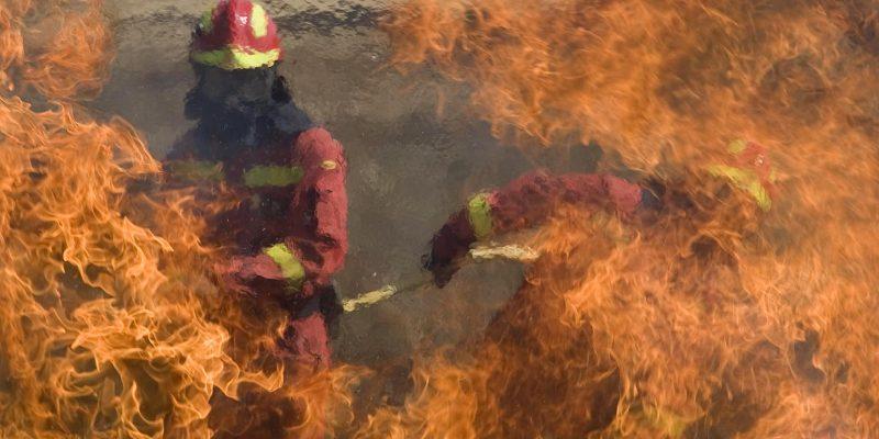 PGN exhortó a alcaldías y concejos a cumplir con su obligación de prestar el servicio de bomberos