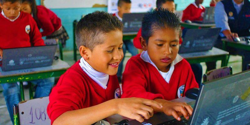 El pensamiento y la educación cambiaron con las TIC