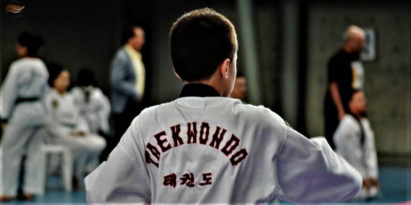 Chia ratifica clasificacion a panamericano de taekwondo