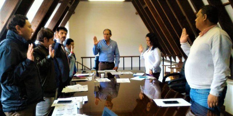 En Tenjo se reactivan las Juntas Municipales de Educación