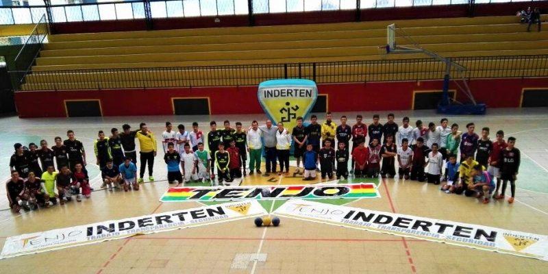 Recreación Integración y pasión comunal deportiva se vive en los Juegos Comunales 2017