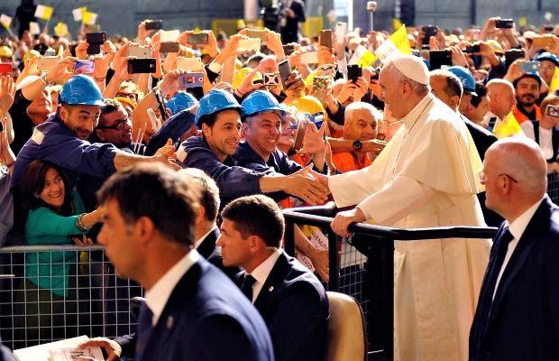 Viva el Papa