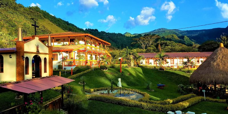 Destinos Turisticos Sostenibles se mostraran en Bogota en el Dia del Turismo