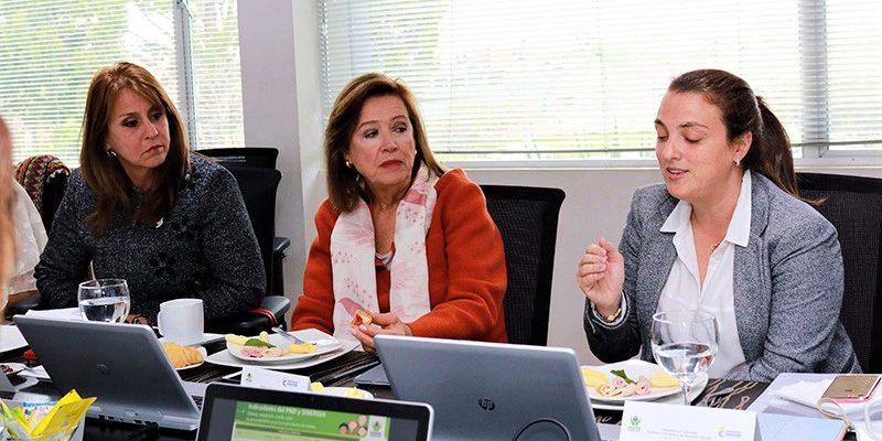 MinTrabajo resalta formalizacion de 3.700 nuevos cargos en ICBF