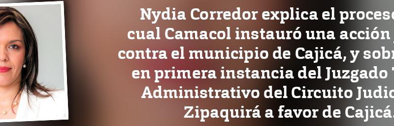 Nydia Corredor