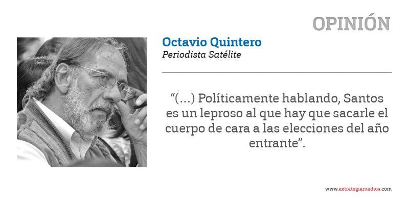 Estoy de acuerdo con el senador Robledo Uribe