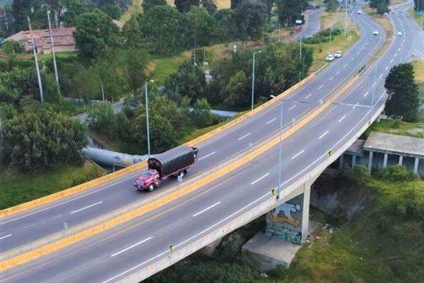 ANI aprueba certificado de financiacion de la IP tercer carril Bogota Girardot