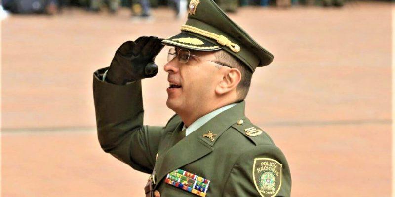 El Departamento de Policia Cundinamarca rendira cuentas a la comunidad