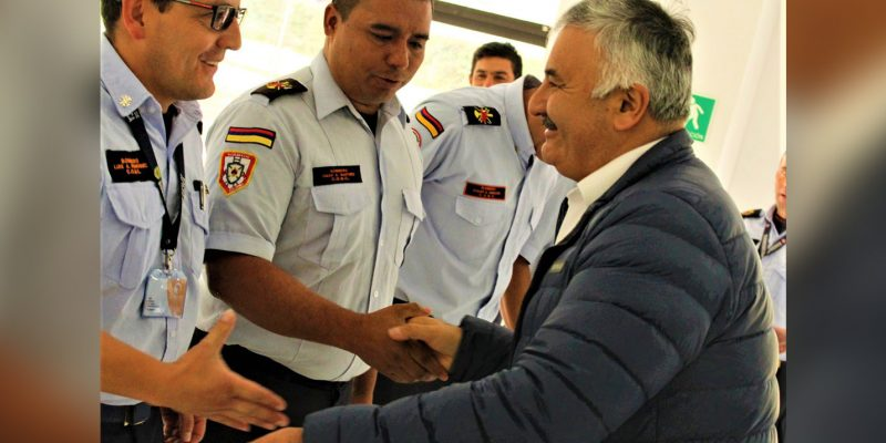 alcalde cajica
