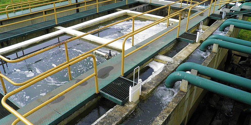 Diferentes sectores de Zipaquira tienen suspendido el suministro de agua