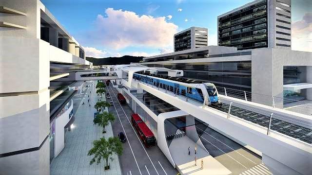 Licitacion unica para concesion integral para la construccion y operacion del Metro de Bogota