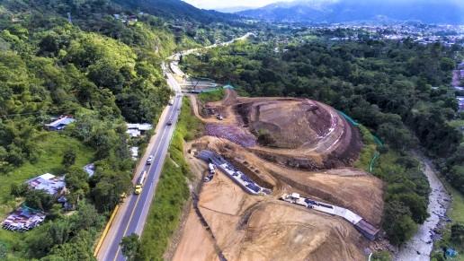 Proyecto 4G Girardot Ibague Cajamarca alcanza cierre financiero