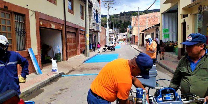ZERES en Tocancipá