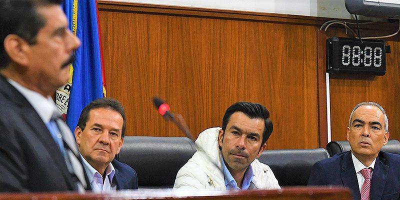 Alto Comisionado destaca acto de perdón de desmovilizado de las AUC de Cundinamarca